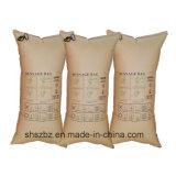 Ausgezeichnete China-Stauholz-Beutel-Behälter-Kraftpapier-Stauholz-Luftsäcke