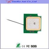 alta antenna di ceramica interna attiva del PWB di dB GPS di 18*18mm