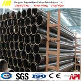 La plaque en acier laminée à chaud de SSAW, canalisent la plaque en acier