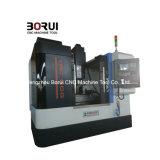 Vmc600 de alta precisión de mecanizado CNC fresadora CNC Center VMC con mejor precio