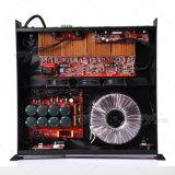Reiz 850 amplificador profesional del poder más elevado de 2 canales