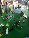 薬剤の産業重力の落下金属の分離器機械