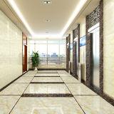 Grandi mattonelle di pietra di marmo 2017 della parete della stanza da bagno di Foshan