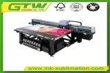 De UV Flatbed Inkjet Printer van Mimaki Jfx200-2513 in Hoge Prestaties