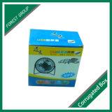 Caja de papel blanco pastel de la caja de regalo Box Proveedor