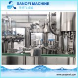 Sprankelende het Vullen van de Drank van het Water van het Gas Bottelmachine van de Fabriek van China