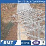 太陽Carportの太陽土台システム