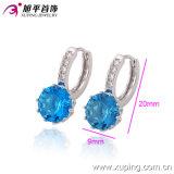 Xuping 형식 다채로운 돌 여자 귀걸이 (29132)