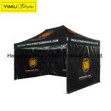 10*10 impermeabilizzano la tenda piegante esterna del baldacchino della tenda di alluminio