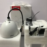 Dahua 2MP 25Xの光学ズームレンズのWiFi無線PTZ IPのカメラSD49225tHnW