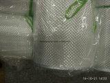 Стекло волокна 200g-800g сплетенное Glassfiber ровничное для трубы шлюпки FRP