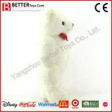Super suave Peluche Peluche Oso de peluche blanco juguetes para niños/niños