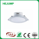 "3 "" 10W Dimmable e Non-Dimmable IP44 LED Downlight piano"