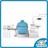 Cadeira dental portátil e confortável para o paciente