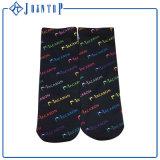 Gute QualitätsBreathable kundenspezifische Digital-Drucken-Socken