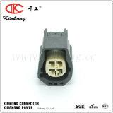 Dos produtos quentes da venda de Kinkong conetor elétrico fêmea do automóvel de 4 Pin