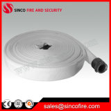 En PVC flexible d'incendie de l'eau produit de sécurité de flexible