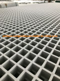 [غرب/فرب] مربّعة شبكة حاجز مشبّك/بلاستيك حاجز مشبّك