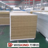 Qualitäts-feuerfestes Gebäude-Zwischenlage-Panel