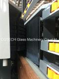 De aangepaste Machine van Beveling van het Glas Vertial met 9 Assen