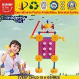 子供のFavoriateのロボットブロック
