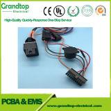 Auto OEM van de Assemblage van de Kabel van de Uitrusting van de Draad voor AudioSysteem