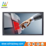 入るUSB HDMI DVI VGAが付いている46インチのタッチ画面LCDのモニタ(MW-461MBT)
