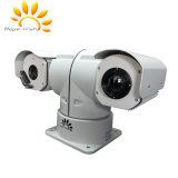 車のための手段によって取付けられる熱赤外線声センサーの保安用カメラ