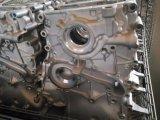 Aluminium China Soem Druckguß für Öl-Pumpen-Teil