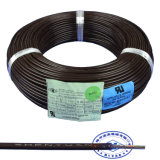 UL1659 UL 24 AWG alambre de plata de Teflón PTFE estándar