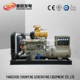 Gloednieuwe Diesel van de Stroom van 150kVA 120kw China Weichai Generator