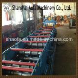 Panneau en acier de toit de couleur faisant des machines
