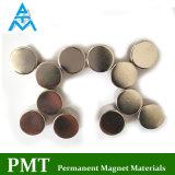 N35 de Magneet van Nedymium van de Cilinder van D20X16mm met Magnetisch Materiaal NdFeB