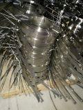 Kaltgewalzter Edelstahl-Streifen der Präzisions-304 316L