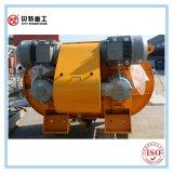 Js500 Concrete het Groeperen van de Mengeling van de Mixer Klaar Installatie 25m3/H met Hoge Prestaties