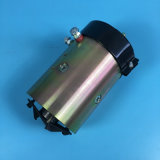 Fabricante 24V 3kw motor DC hidráulico para Power Pack