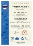 Manufactory van het Vernietigen van het Gruis Machine in China