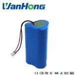 batería de 3.7V 6000mAh 18650 para el producto de Digitaces