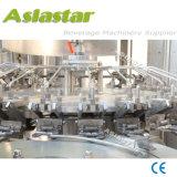 Terminer l'eau minérale de A à Z de ligne de production