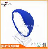 etiqueta del Wristband del control de acceso RFID de la puerta de 125kHz Lf
