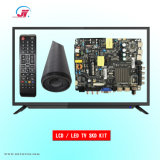 Neuer 41.6inch voller HD WiFi intelligenter LED Fernsehapparat SKD (ZYY-DLED-41.6-TP. HV320. PB801)