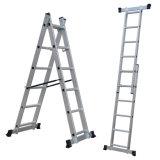 Escala/escalera del andamio del sistema de Ringlock