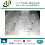 少量の生産のためのシリコーンの吸引採型プロトタイプ