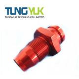 Usinage de précision CNC personnalisée en usine de pièces pour accessoire automatique