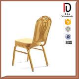 Qualität Classtic Art-Leder-Fantasie-Gewebe-Bankett-Stuhl (BR-A105)