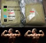 Whosaleの価格の傾きの筋肉ステロイドホルモンの粉のTrenboloneのアセテート99純度