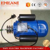 セリウムの証明書が付いている熱い販売1HP/0.75kw 1段階の電動機