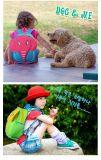 Dos desenhos animados impermeáveis Ultralight da trouxa das crianças do saco de escola dos miúdos o jardim de infância animal ensaca o saco de ombro para o menino do bebé