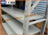De aangepaste het Rekken van de Bewaarplaats Plank van de Opslag van de Plicht van het Metaal Middelgrote