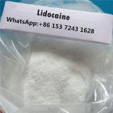99.83% نقاوة محلّية [أنسثتيك] ليدوكائين مع شحن آمنة